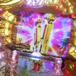 2016年初打ちとかその他実戦とか。ベガスベガス函館昭和店とか。